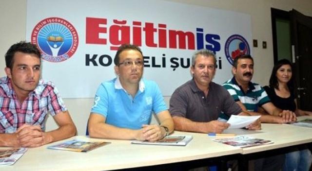 """""""AKP, bu halkı susturamayacak"""""""