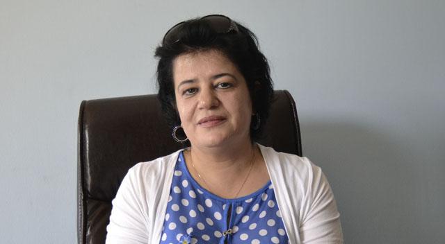 Dilovası AKP'de bir istifa daha