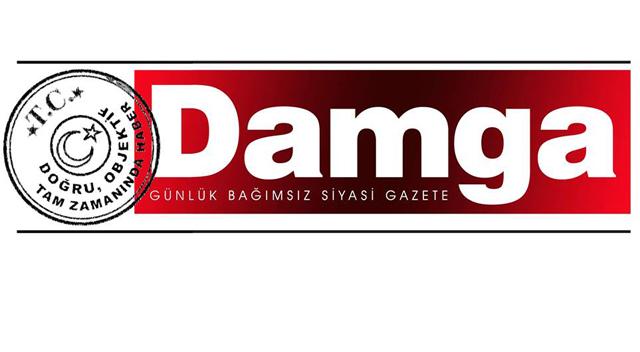 Damga 30 Eylül'de yayın hayatına başlıyor