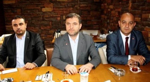 Muhalefetten AKP'ye 'Zübük'ü izleyin' önerisi