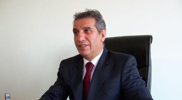 """Gedikoğlu, """"Çöp konteynerına emlak ilanı asmak yasak"""""""