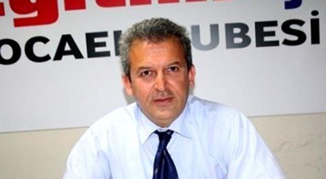 Şener: Türkçe'ye sahip çıkalım