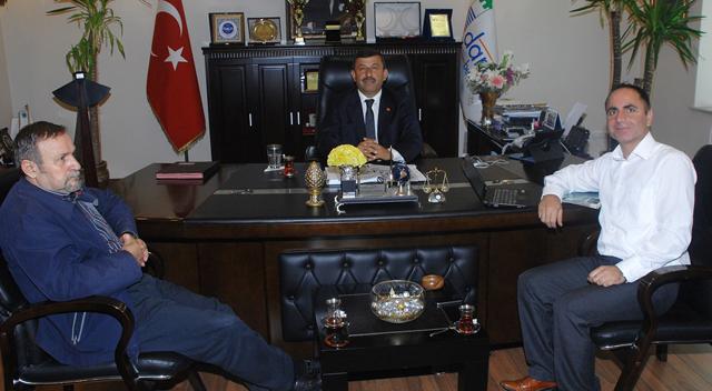 Başkan Karabacak, 'Ustalık' dönemine hazırlanıyor