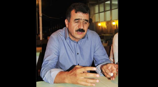 """Adnan Serdaroğlu; """"Toplum baskı altında"""""""