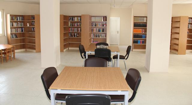 2. Gençlik Merkezi Hizmete Açılıyor