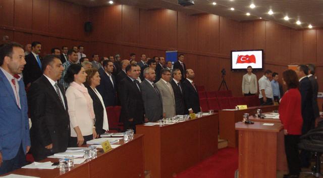 Gebze'de ekim meclisi toplanıyor