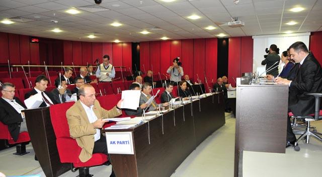 Gebze Belediyesi 2014 yılı Bütçesi belirlendi