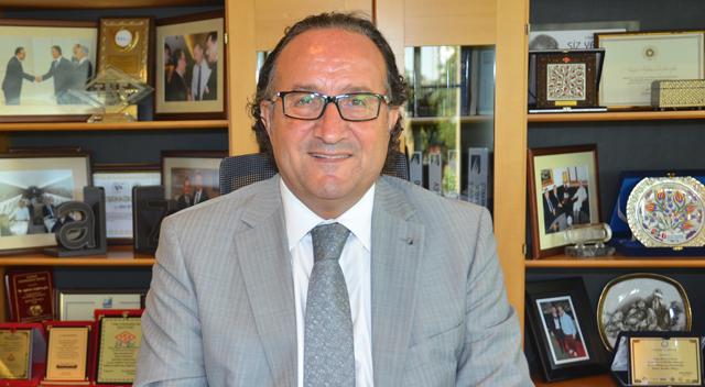 """Zeytinoğlu, """"İşsizlik oranı 9,3, cari açık ise yüzde 24 arttı"""""""