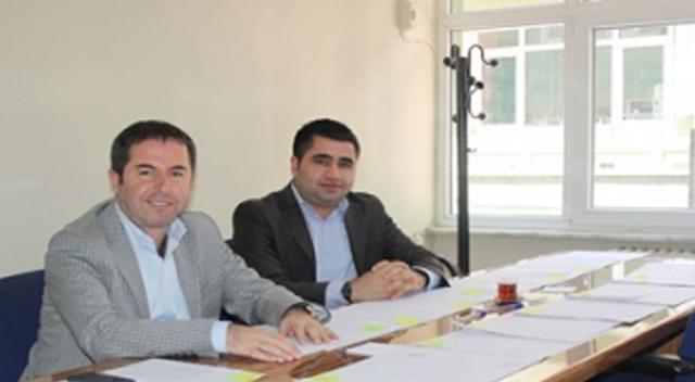 CHP'de listeler askıya çıktı
