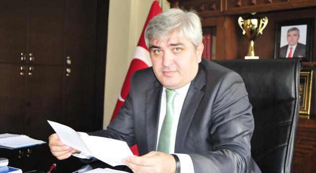 AKP'de adayı belirleyecek temayyül