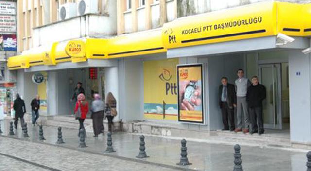 PTT başmüdürlüğü İzmit'e taşınıyor