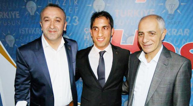 Laçin'den yüzde altmış oy alma iddiası