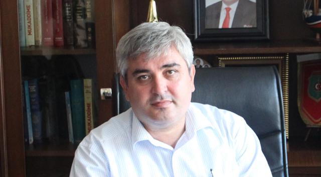 Kaflı: 'Türkiye Cumhuriyeti emin adımlarla hedefe ilerliyor'