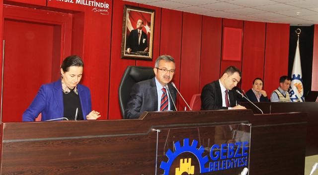 Gebze Kasım Meclisi toplanıyor