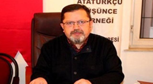 """""""Cumhuriyet'e ve Atatürk'e saldırılar son bulmalı"""""""