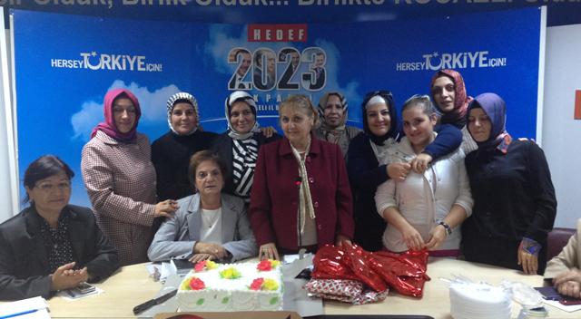 AKP Dilovası'nda Artut dönemi