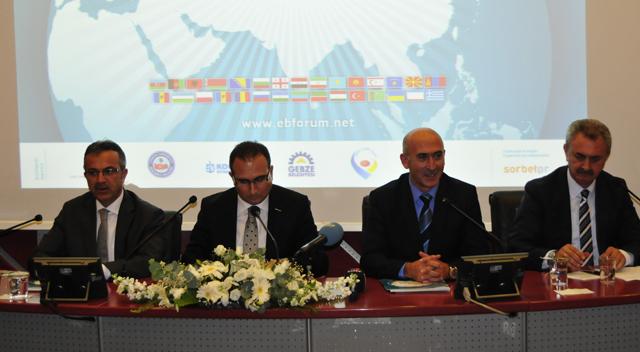 30 ülkeden 300 işadamı Gebze'de olacak