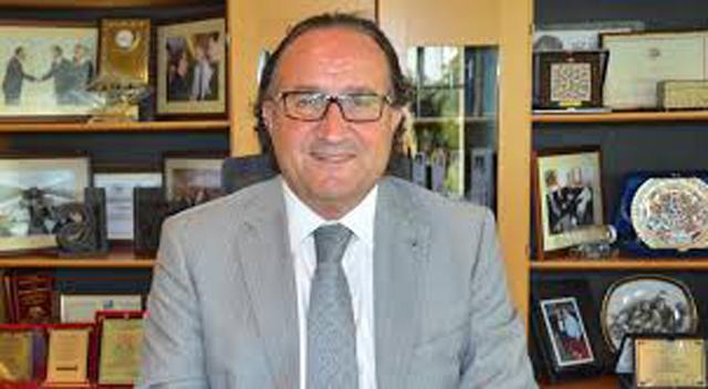 """Zeytinoğlu, """"İhracat yüzde 1,3 oranında arttı"""""""