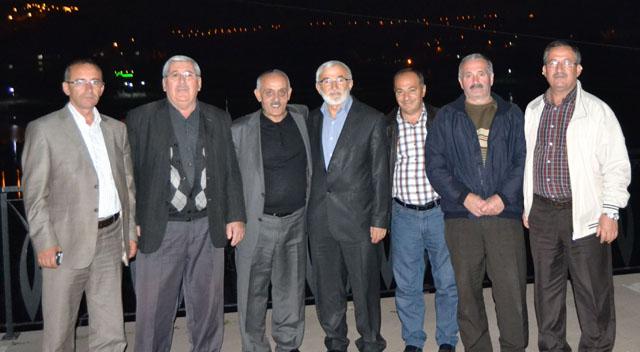 AKP'liler Dalkılıç'ı destekleyecekler