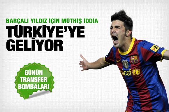 Türkiye Geliyor !