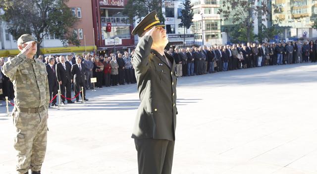Ülkücüler, Erhan Cengiz'i unutmadı