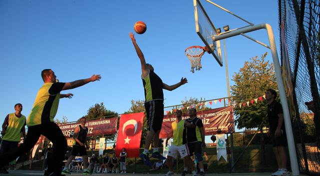 Başkan Akbaş, Sportif Çalışmalarda 5 Yılı Değerlendirdi