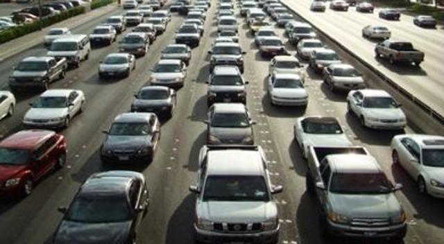 Kocaeli'de araç sayısı 271 bin 919'a ulaştı