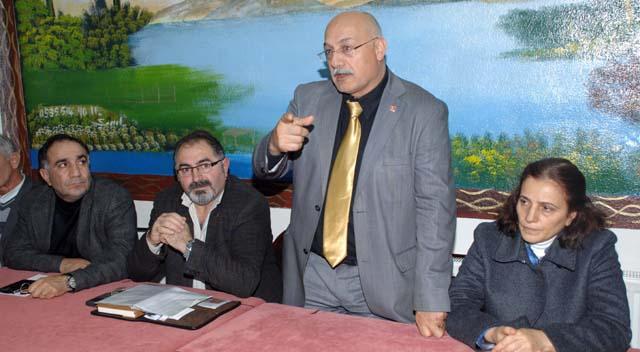 """""""Gebze'yi halkımızla birlikte yöneteceğiz"""""""