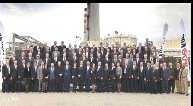 Tüpraş, kuruluşunun 30. yıl dönümünü kutladı