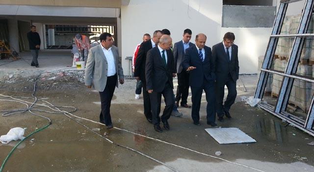 Çayırova ve Gebze'ye 3 yeni okul yapılıyor