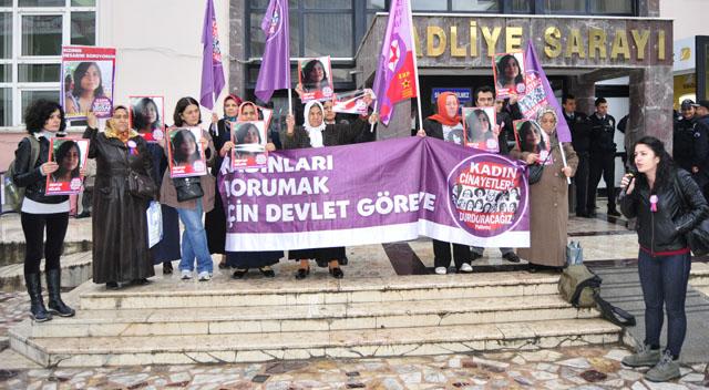 Mehtap Bülbül'ün duruşmasına devam edildi