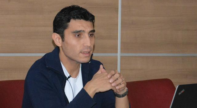 """Farabi'de """"Organ nakli ve önemi"""" konulu seminer düzenlendi"""