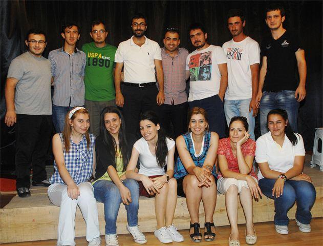 Tiyatro Roza'dan üç yeni oyun