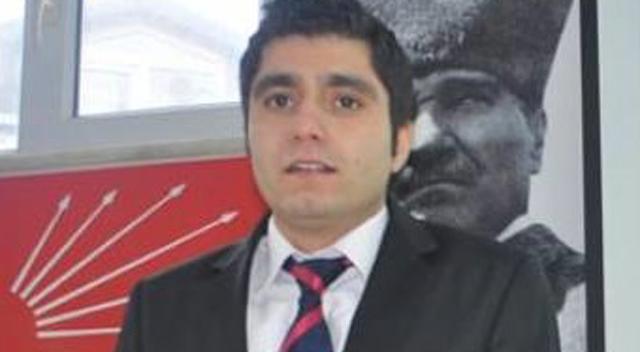 Turgay Kılıç meclise aday adayı