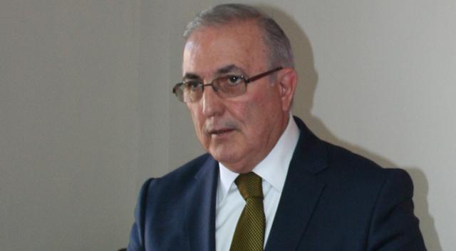 """""""AKP ile ortak teklifi verebiliriz"""""""
