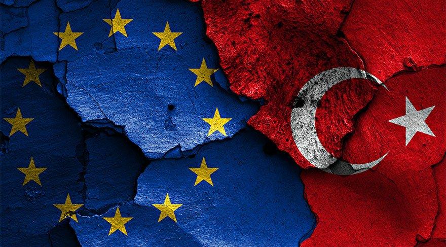 Avrupa'dan Adalet Mitingi'yle ilgili ilk açıklama