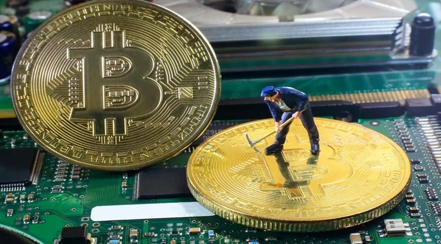Bitcoin madenciliği nedir? İnanılmaz elektrikle inanılmaz kazançlar!
