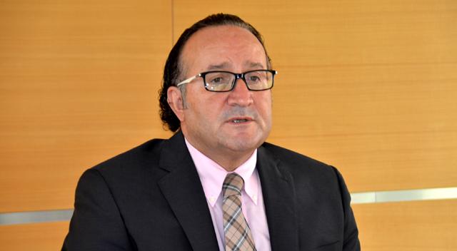 Zeytinoğlu, Dünya Odalar Federasyonuna(WCF) aday