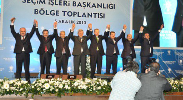 AKP'nin Kocaeli adayı Karaosmanoğlu