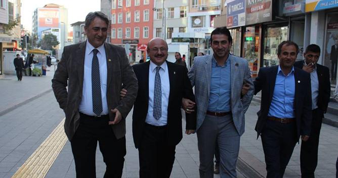 KASKF Antalya'da