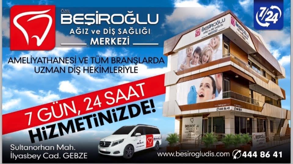 Beşiroğlu ADSM'ye SO 9001 sertifikası