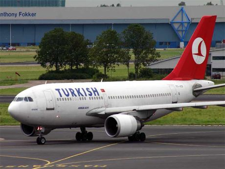 İki Türk pilota karşı 9 rehine