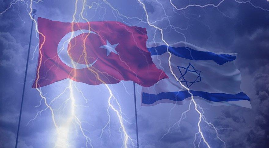 Son dakika… İsrail'den Türkiye'ye küstah yanıt! Bu sözler kriz çıkartır…