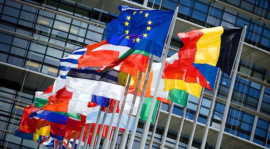 AB ile kriz kapıda… Erasmus da tehlikede!