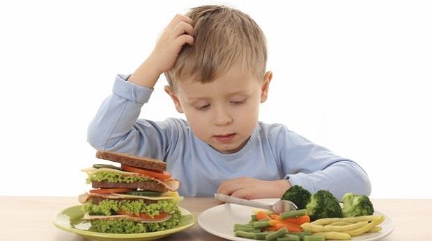 Çocuklarda gizli tehlike kolesterol