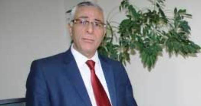 Adnan Zamburkan görevden alındı