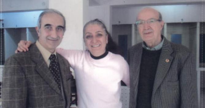 Gebze'deki tutuklu gazeteciye ziyaret