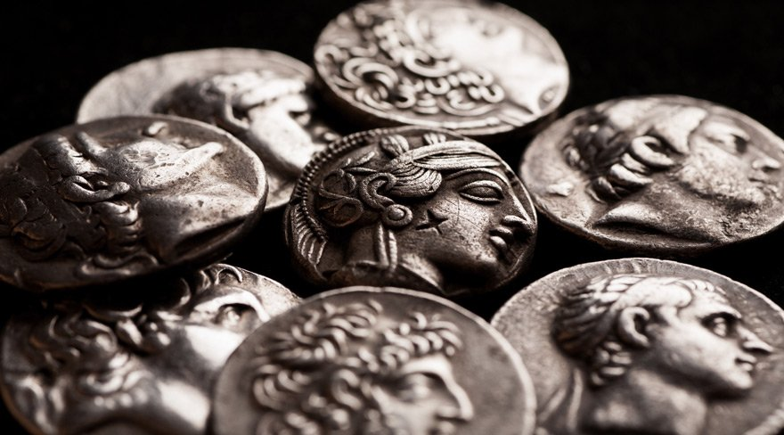 Bodrum'da denizden tarihi para toplayan İngiliz gözaltında