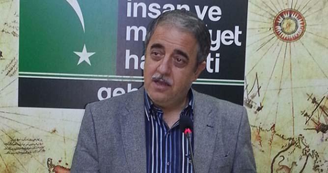 TSE Başkanından İslamcılık Konferansı