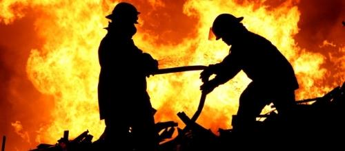Gebze OSB'de büyük yangın